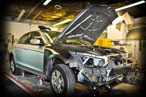collision repair blue springs